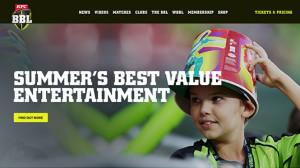 Sponsorship -Big-Bash-League