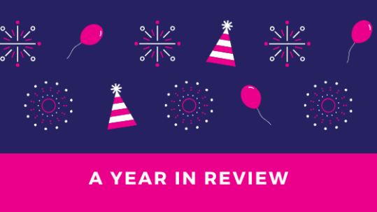 Parents' Voice 2019 In Review